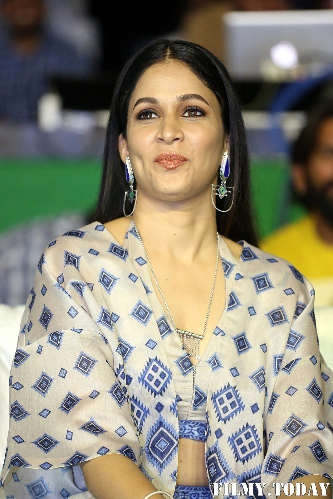 Lavanya Tripathi - Arjun Suravaram Movie Pre-Release Event Photos | Picture 1701663