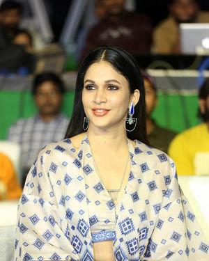 Lavanya Tripathi - Arjun Suravaram Movie Pre-Release Event Photos | Picture 1701645