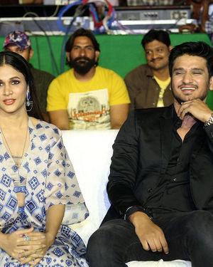 Arjun Suravaram Movie Pre-Release Event Photos | Picture 1701666