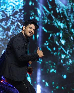 Nikhil Siddhartha - Arjun Suravaram Movie Pre-Release Event Photos | Picture 1701744