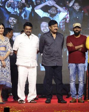 Arjun Suravaram Movie Pre-Release Event Photos | Picture 1701760