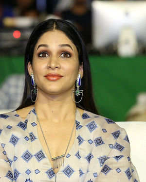 Lavanya Tripathi - Arjun Suravaram Movie Pre-Release Event Photos | Picture 1701684