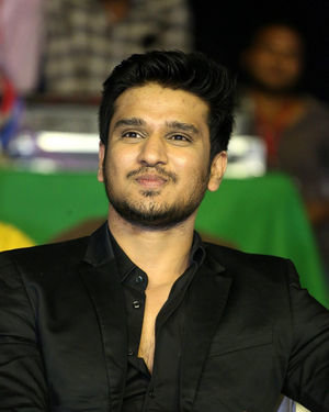 Nikhil Siddhartha - Arjun Suravaram Movie Pre-Release Event Photos