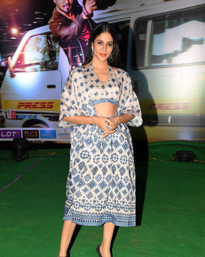 Lavanya Tripathi - Arjun Suravaram Movie Pre-Release Event Photos | Picture 1701767