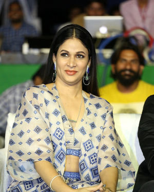 Lavanya Tripathi - Arjun Suravaram Movie Pre-Release Event Photos | Picture 1701658