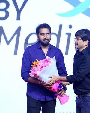 Arjun Suravaram Movie Pre-Release Event Photos   Picture 1701696
