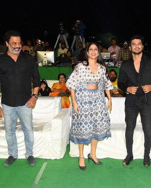 Arjun Suravaram Movie Pre-Release Event Photos | Picture 1701769