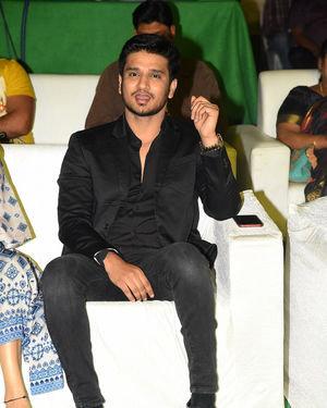 Nikhil Siddhartha - Arjun Suravaram Movie Pre-Release Event Photos | Picture 1701781