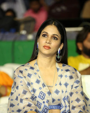 Lavanya Tripathi - Arjun Suravaram Movie Pre-Release Event Photos | Picture 1701674