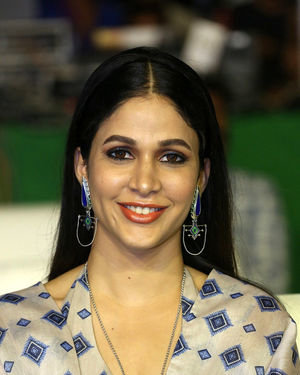 Lavanya Tripathi - Arjun Suravaram Movie Pre-Release Event Photos | Picture 1701827