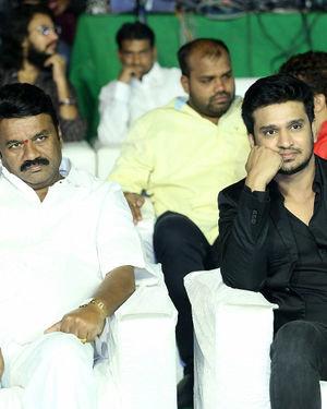 Arjun Suravaram Movie Pre-Release Event Photos | Picture 1701692