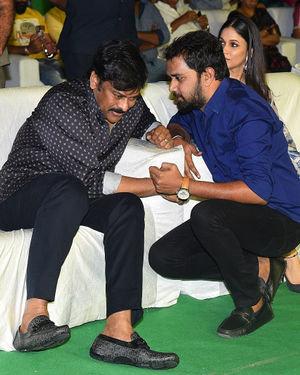 Arjun Suravaram Movie Pre-Release Event Photos | Picture 1701808