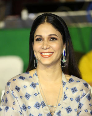 Lavanya Tripathi - Arjun Suravaram Movie Pre-Release Event Photos | Picture 1701669