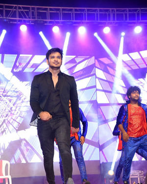 Nikhil Siddhartha - Arjun Suravaram Movie Pre-Release Event Photos | Picture 1701819