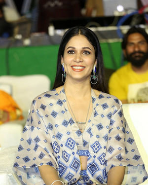 Lavanya Tripathi - Arjun Suravaram Movie Pre-Release Event Photos | Picture 1701668