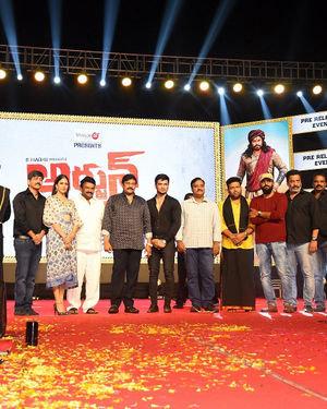 Arjun Suravaram Movie Pre-Release Event Photos | Picture 1701825