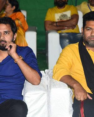 Arjun Suravaram Movie Pre-Release Event Photos | Picture 1701811