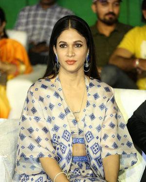 Lavanya Tripathi - Arjun Suravaram Movie Pre-Release Event Photos | Picture 1701655