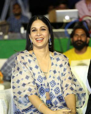 Lavanya Tripathi - Arjun Suravaram Movie Pre-Release Event Photos | Picture 1701660