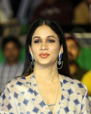Lavanya Tripathi - Arjun Suravaram Movie Pre-Release Event Photos | Picture 1701652