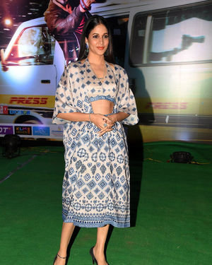 Lavanya Tripathi - Arjun Suravaram Movie Pre-Release Event Photos | Picture 1701768