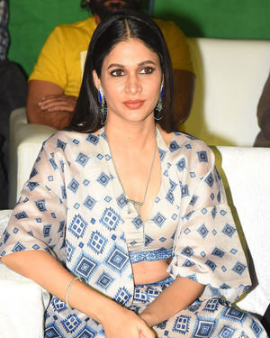 Lavanya Tripathi - Arjun Suravaram Movie Pre-Release Event Photos | Picture 1701784