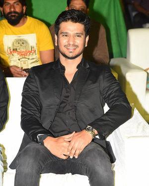 Nikhil Siddhartha - Arjun Suravaram Movie Pre-Release Event Photos | Picture 1701764