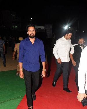 Arjun Suravaram Movie Pre-Release Event Photos | Picture 1701770