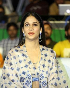 Lavanya Tripathi - Arjun Suravaram Movie Pre-Release Event Photos | Picture 1701651