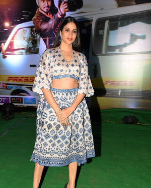 Lavanya Tripathi - Arjun Suravaram Movie Pre-Release Event Photos | Picture 1701766