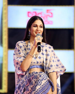 Lavanya Tripathi - Arjun Suravaram Movie Pre-Release Event Photos | Picture 1701688
