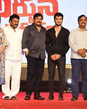 Arjun Suravaram Movie Pre-Release Event Photos | Picture 1701823