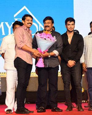 Arjun Suravaram Movie Pre-Release Event Photos | Picture 1701824