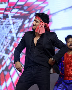 Nikhil Siddhartha - Arjun Suravaram Movie Pre-Release Event Photos | Picture 1701741