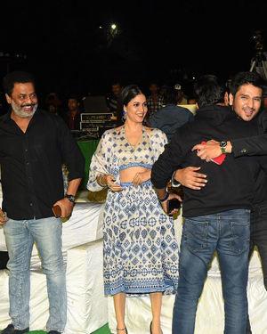 Arjun Suravaram Movie Pre-Release Event Photos | Picture 1701790