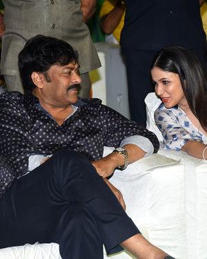 Arjun Suravaram Movie Pre-Release Event Photos | Picture 1701813