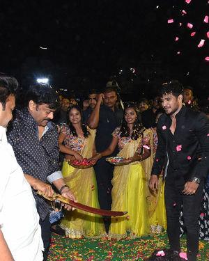 Arjun Suravaram Movie Pre-Release Event Photos | Picture 1701821