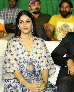Lavanya Tripathi - Arjun Suravaram Movie Pre-Release Event Photos | Picture 1701654
