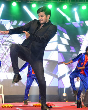 Nikhil Siddhartha - Arjun Suravaram Movie Pre-Release Event Photos | Picture 1701820