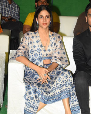Lavanya Tripathi - Arjun Suravaram Movie Pre-Release Event Photos | Picture 1701785