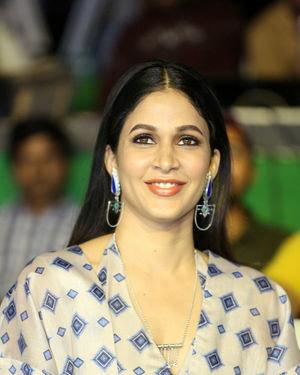 Lavanya Tripathi - Arjun Suravaram Movie Pre-Release Event Photos | Picture 1701647