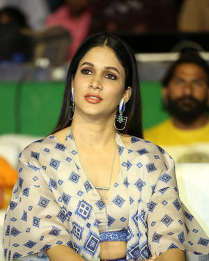 Lavanya Tripathi - Arjun Suravaram Movie Pre-Release Event Photos | Picture 1701675