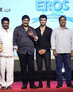 Arjun Suravaram Movie Pre-Release Event Photos | Picture 1701761