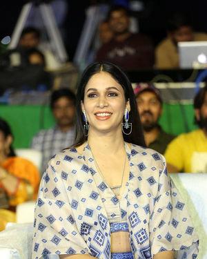 Lavanya Tripathi - Arjun Suravaram Movie Pre-Release Event Photos | Picture 1701650