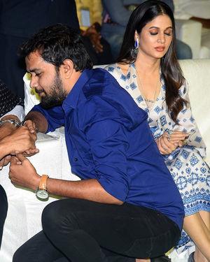 Arjun Suravaram Movie Pre-Release Event Photos | Picture 1701809