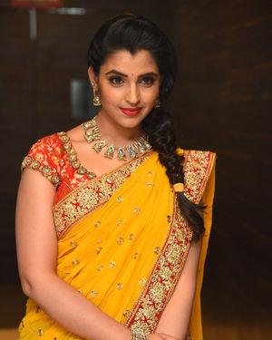 Syamala (Anchor) - Raja Vaaru Rani Gaaru Movie Pre Release Event Photos | Picture 1702365
