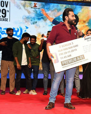 Raja Vaaru Rani Gaaru Movie Pre Release Event Photos | Picture 1702410