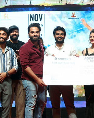 Raja Vaaru Rani Gaaru Movie Pre Release Event Photos | Picture 1702414