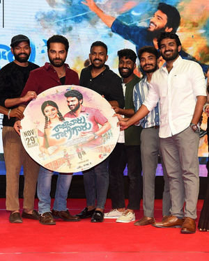 Raja Vaaru Rani Gaaru Movie Pre Release Event Photos | Picture 1702409