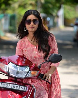 Neha Solanki - 90 ML Telugu Movie Stills | Picture 1702876